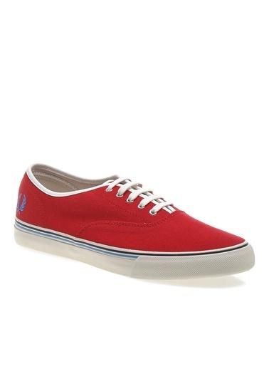 Fred Perry Ayakkabı Renkli